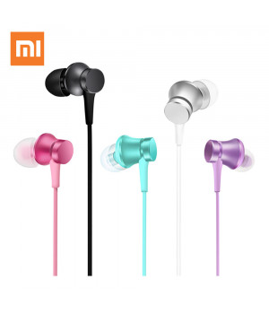Наушники Xiaomi Mi In-Ear Headphones Basic by 1More Design