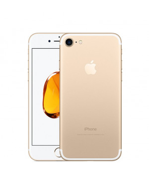 Iphone 7 128Gb Gold