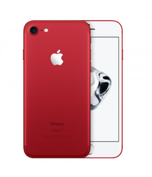 Iphone 7 128 Gb RED
