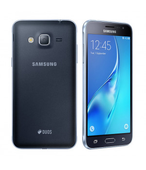 Samsung Galaxy J3 Sm-J320f/ds Black