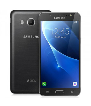 Samsung Galaxy J5 (2016) SM-J510F/DS Black