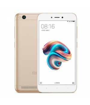 XIAOMI REDMI 5A 16GB Gold