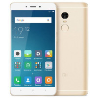 Xiaomi Redmi Note 4X Gold 32Gb